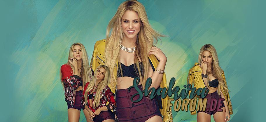ShakiraForum.de